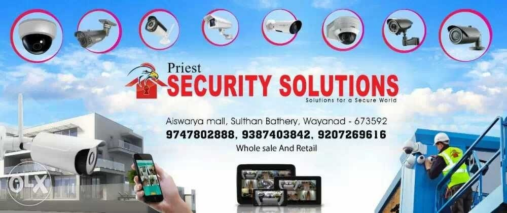Top 3 Home Automation System Dealers in Mananthavady - Best