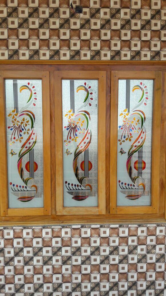 Balu Glass Etching Art Works Akividu Glass Dealers In West Godavari Justdial