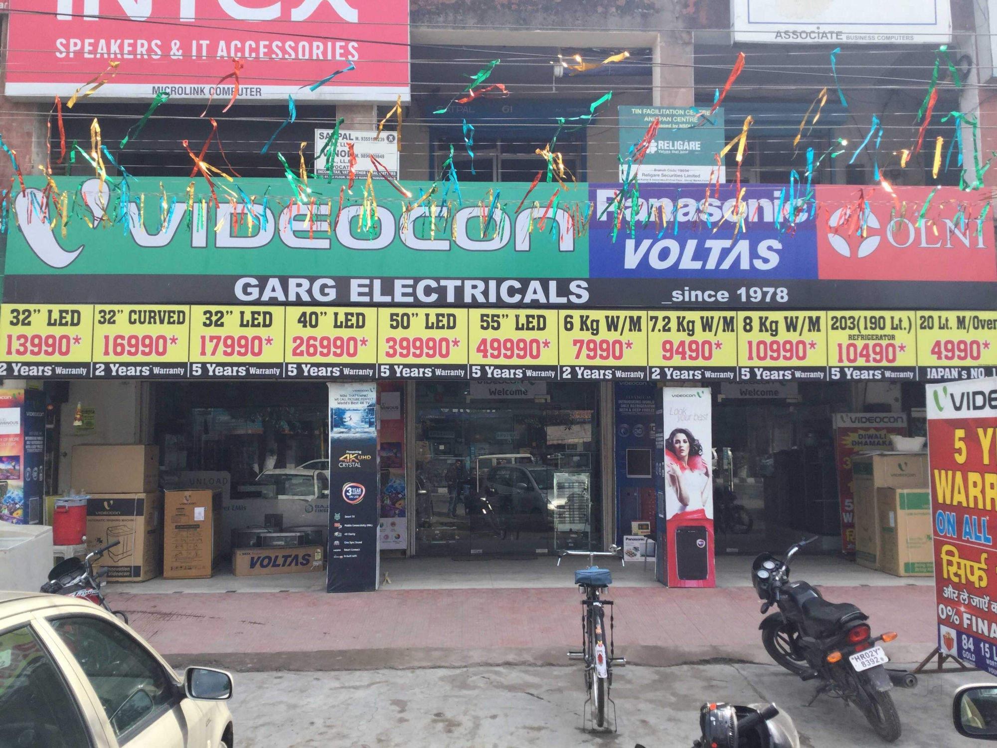 Top Funai Led Tv Dealers in Yamunanagar - Best Funai Led Tv Dealers