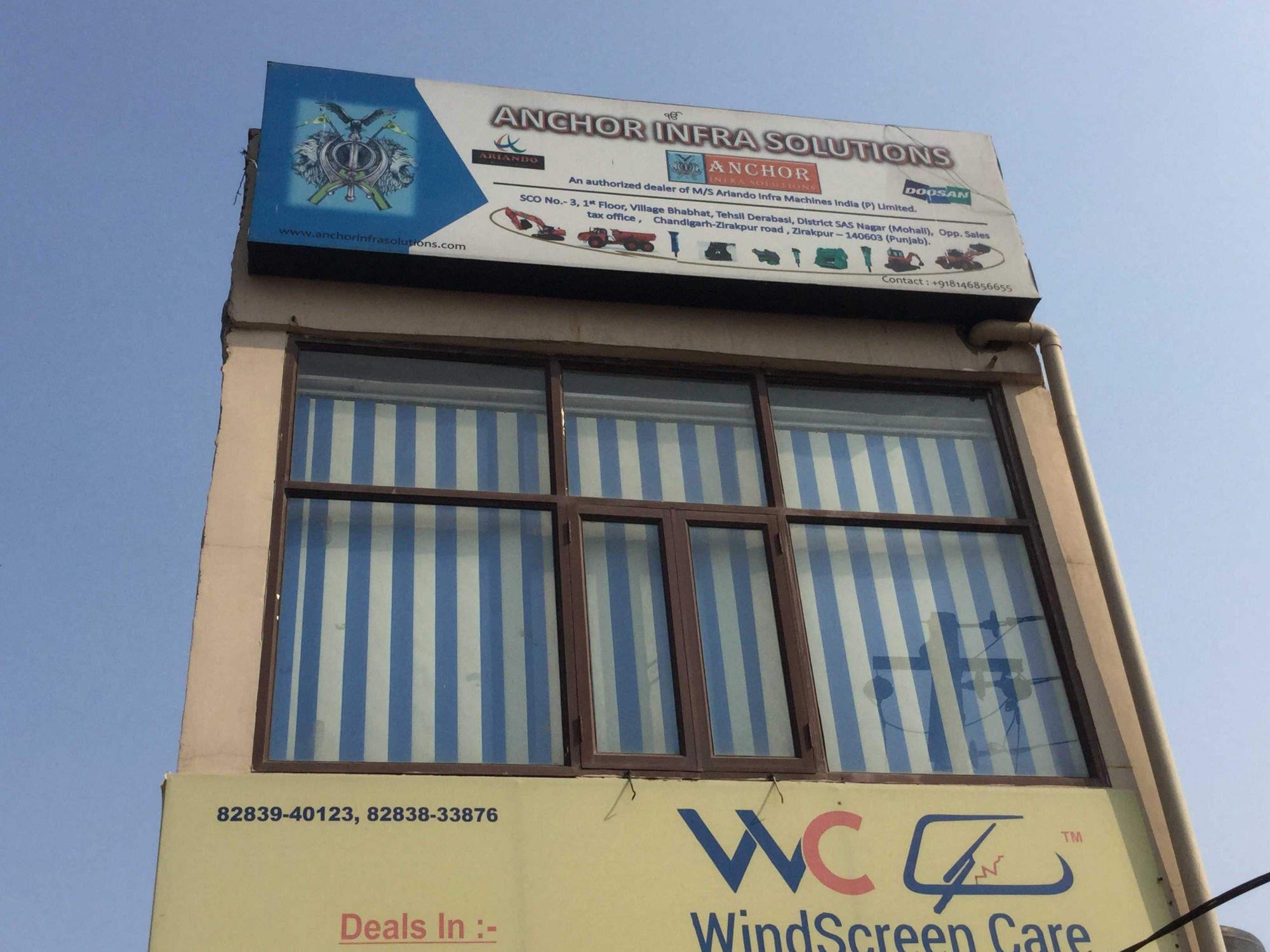 Top Caterpillar Earthmover Dealers in Chandigarh - Best