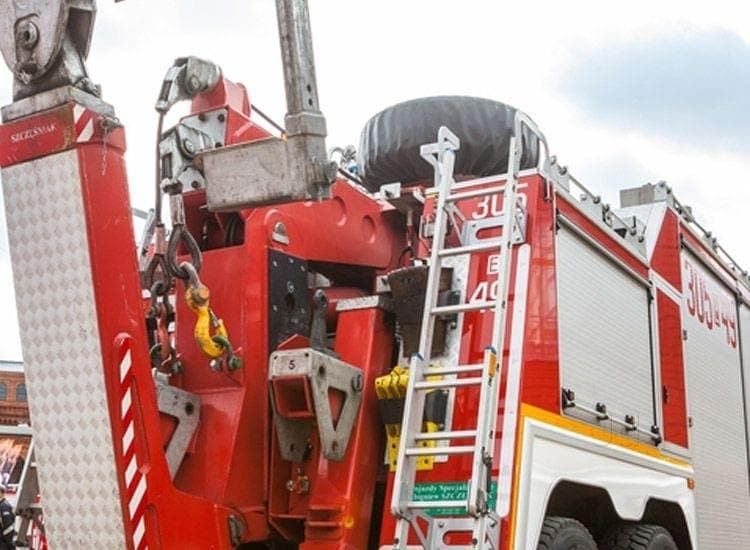 Fire Brigade Services in Kharar, Chandigarh - Fire Fighters - Justdial