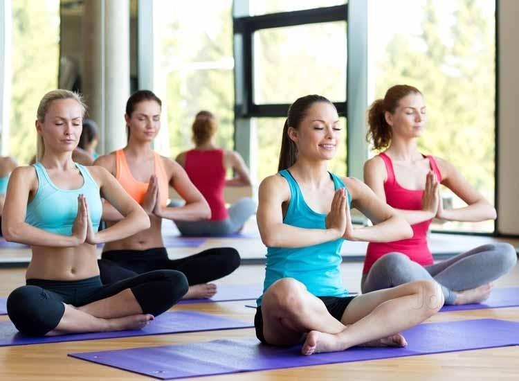 Yoga Classes For Children In Pune
