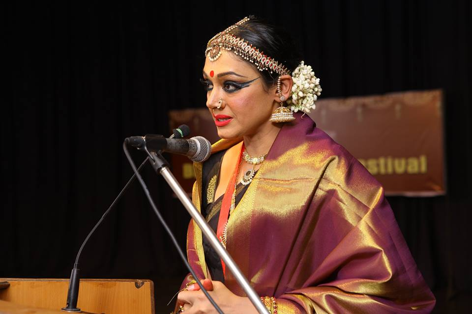 Shobana In Manichitrathazhu