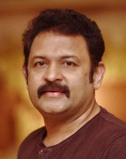 Krishna Kumar - Actor - Entertainment