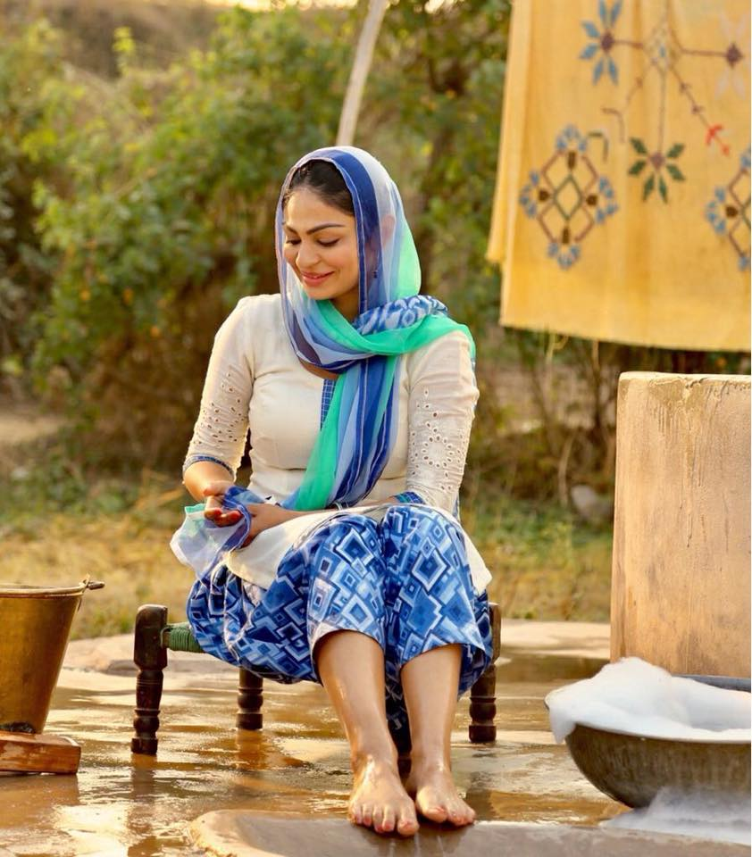 Image result for Neeru Bajwa