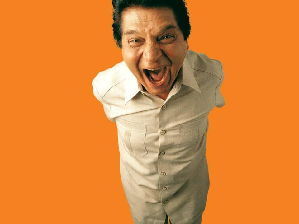 asrani kader khan comedy