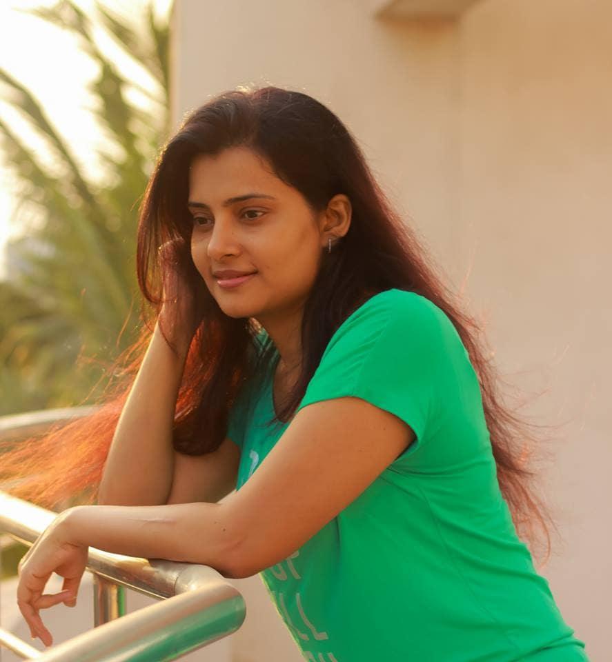 Shruthi Raj Photo 9