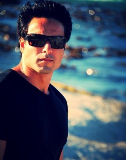 Mohammed Iqbal Khan - Actor - Entertainment