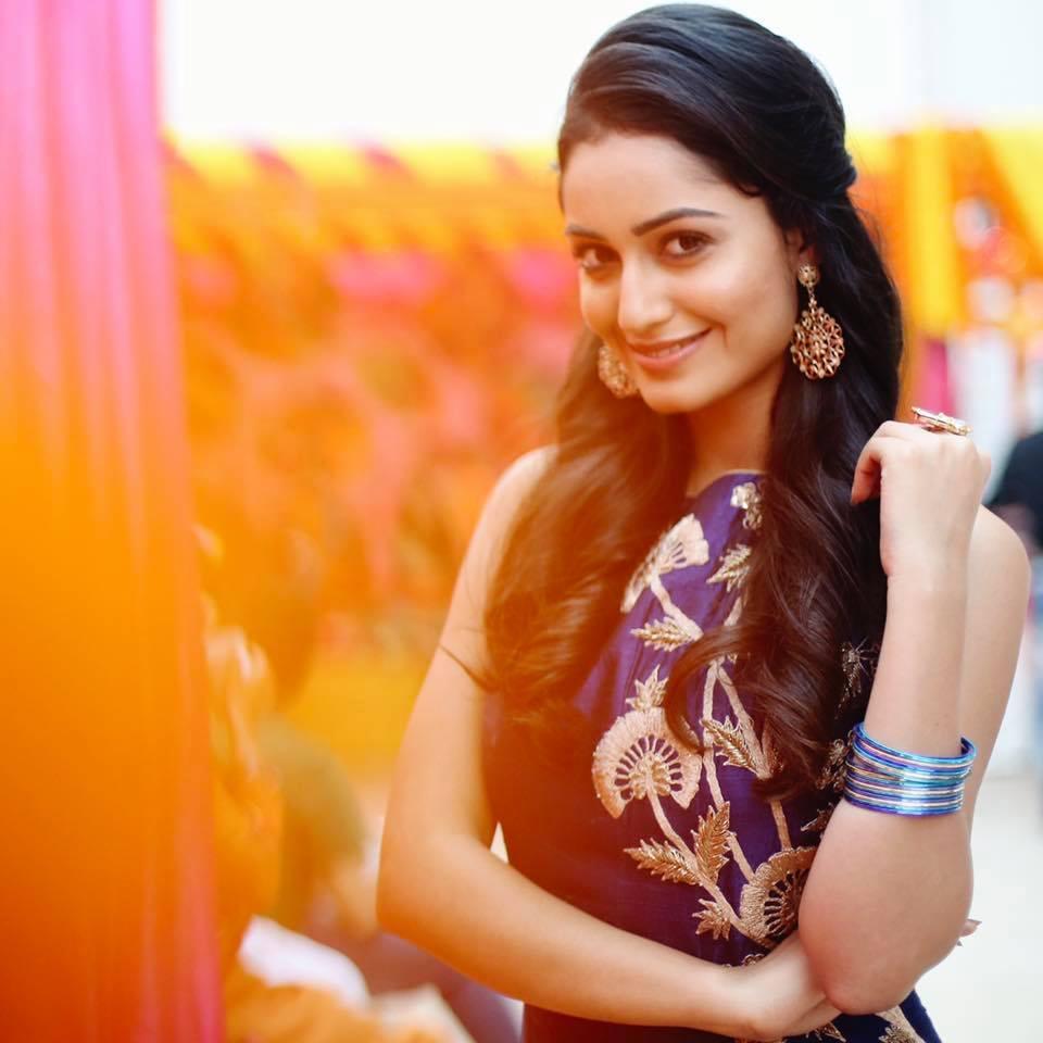 Watch Tridha Choudhury 2011 video
