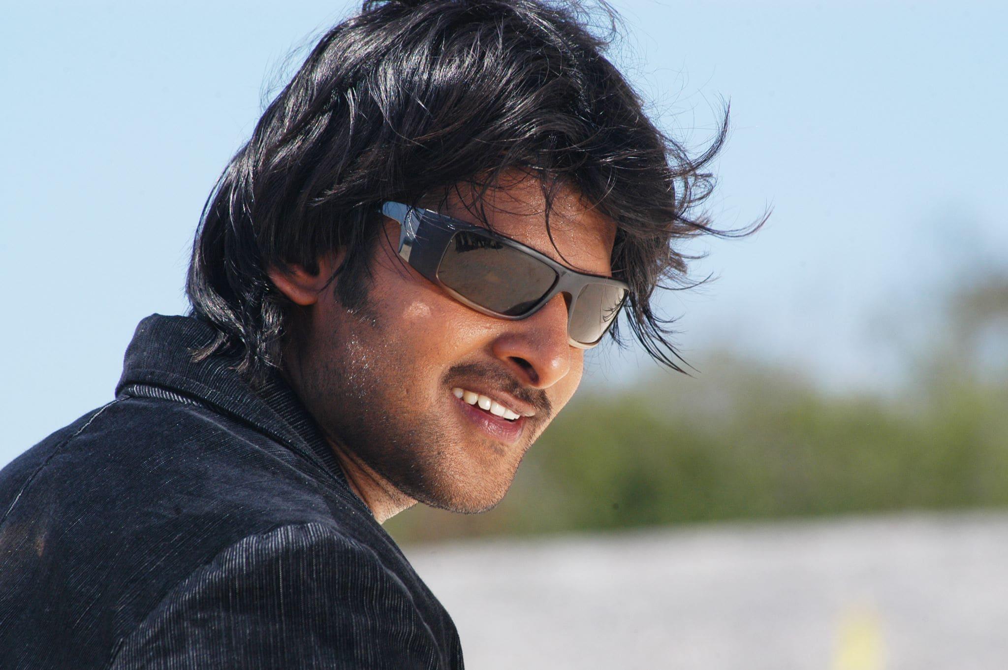 prabhas - actor - entertainment