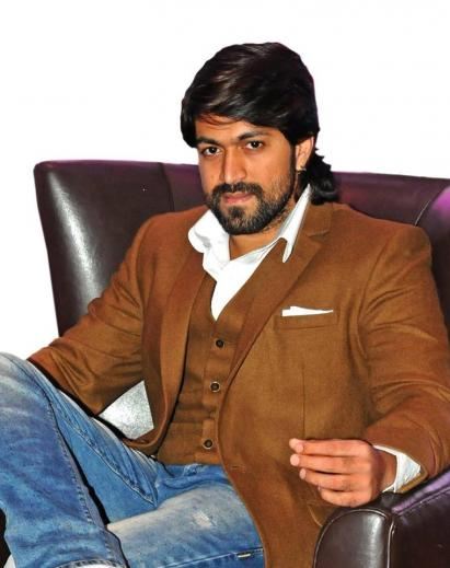 Yash - Actor - Entertainment
