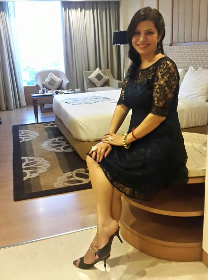 Jennifer Mistry Bansiwal - Actor - Entertainment