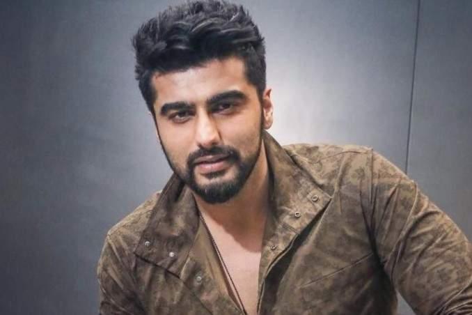 Arjun Kapoor Actor Entertainment