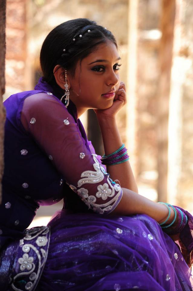 Niti Taylor - Actor - Entertainment