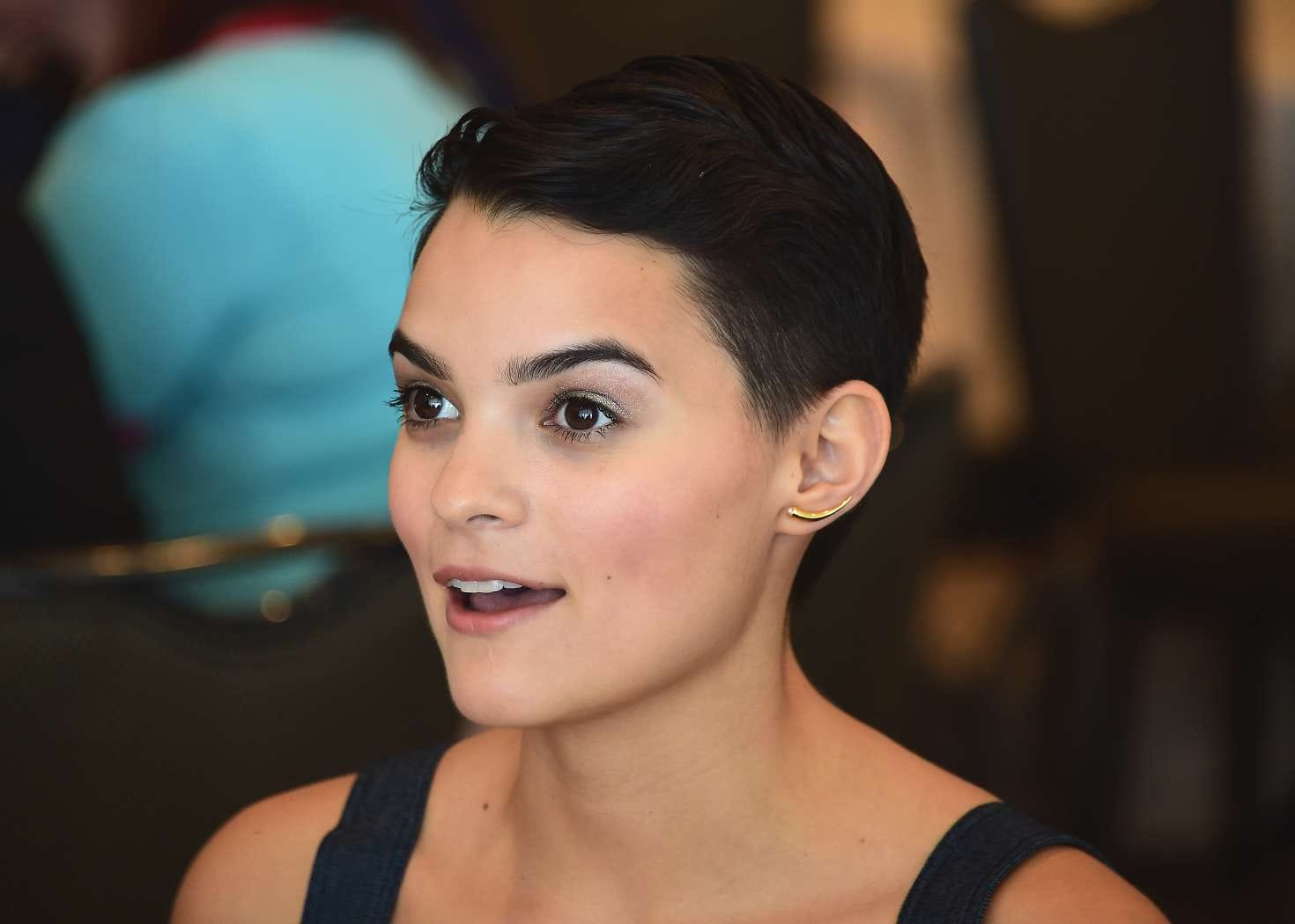 Brianna Hildebrand nude (43 foto and video), Tits, Bikini, Instagram, panties 2017