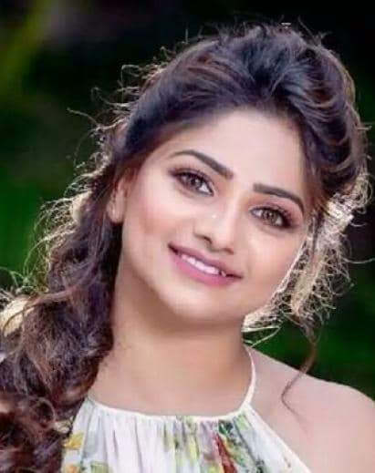 Rachita Ram Actor Entertainment