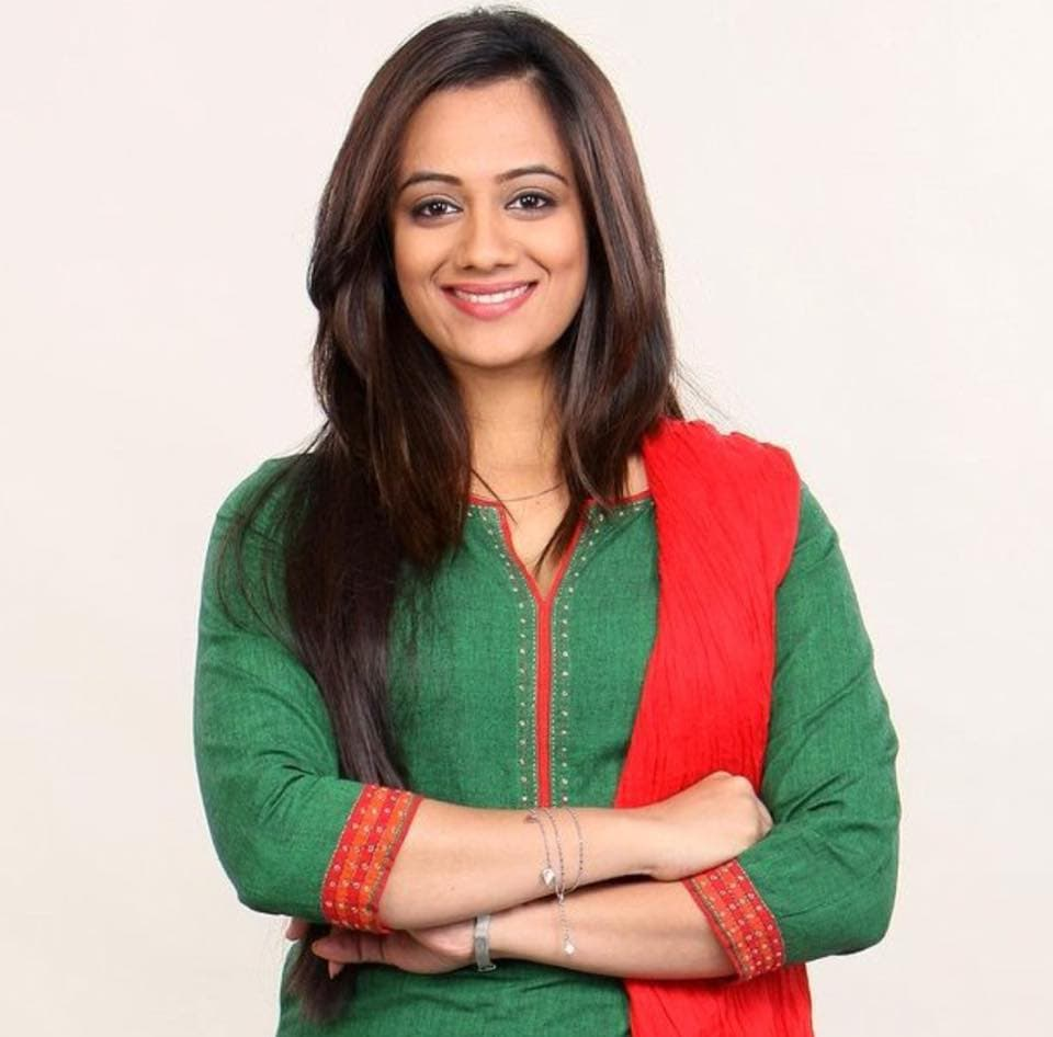 Discussion on this topic: Marla Tellez, spruha-joshi/