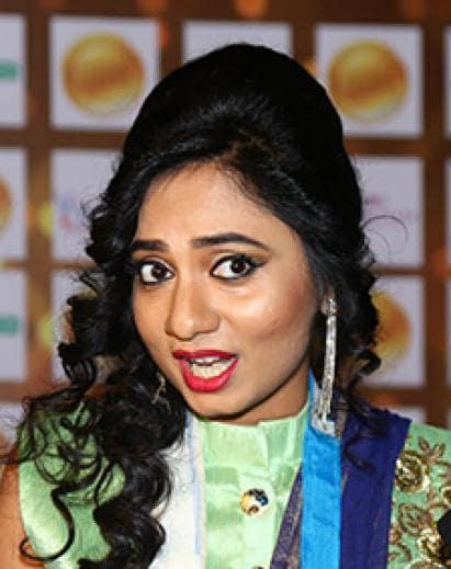 Prapti Ajwalia Actor Entertainment