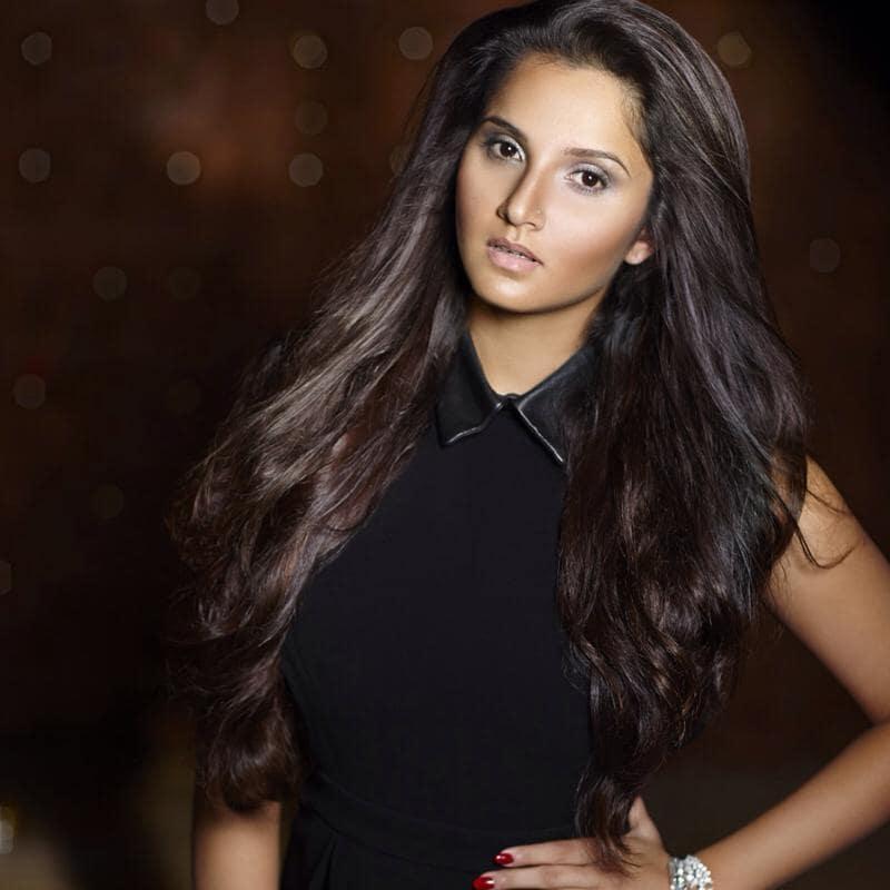Sania Mirza - Sportsperson - Entertainment