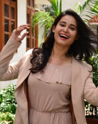 Swati Semwal - Actor - Entertainment