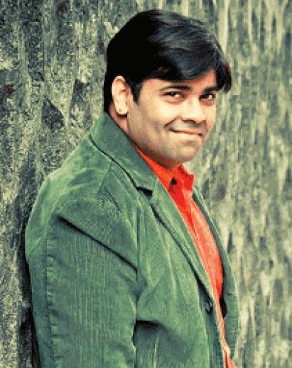 Kiku Sharda - Comedy Artists - Entertainment