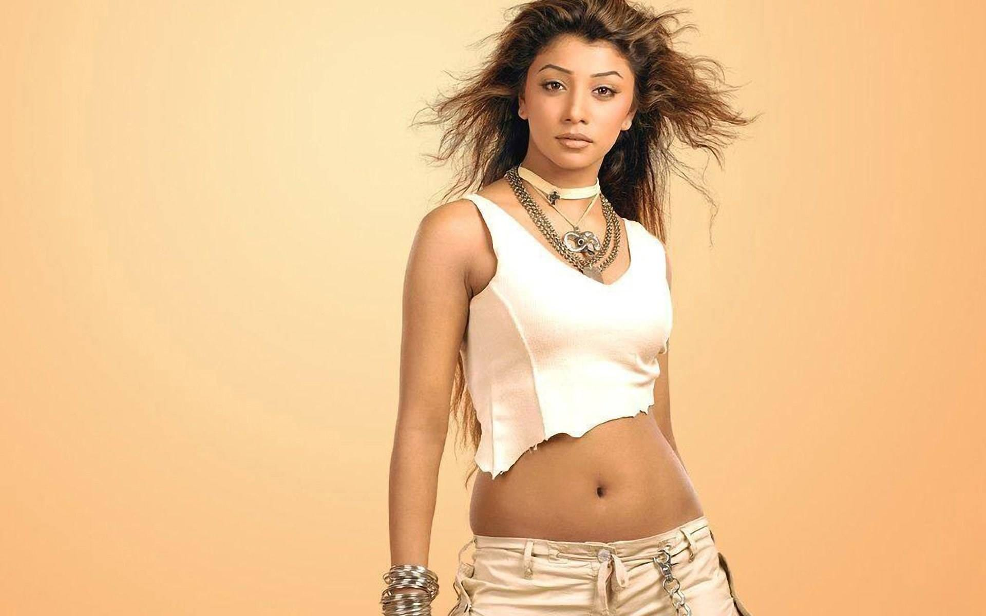 Deepal Shaw Deepal Shaw new picture