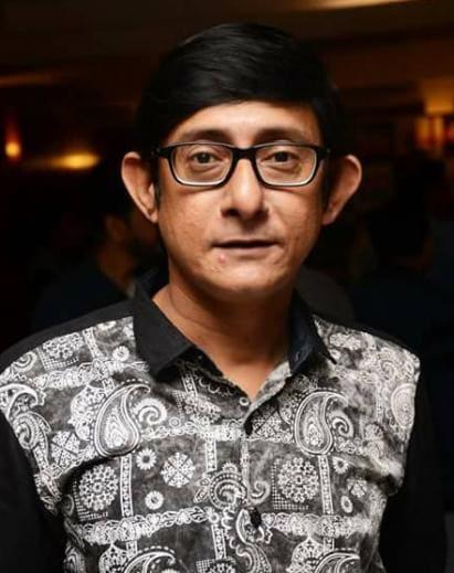 Kanchan Mullick - Actor - Entertainment