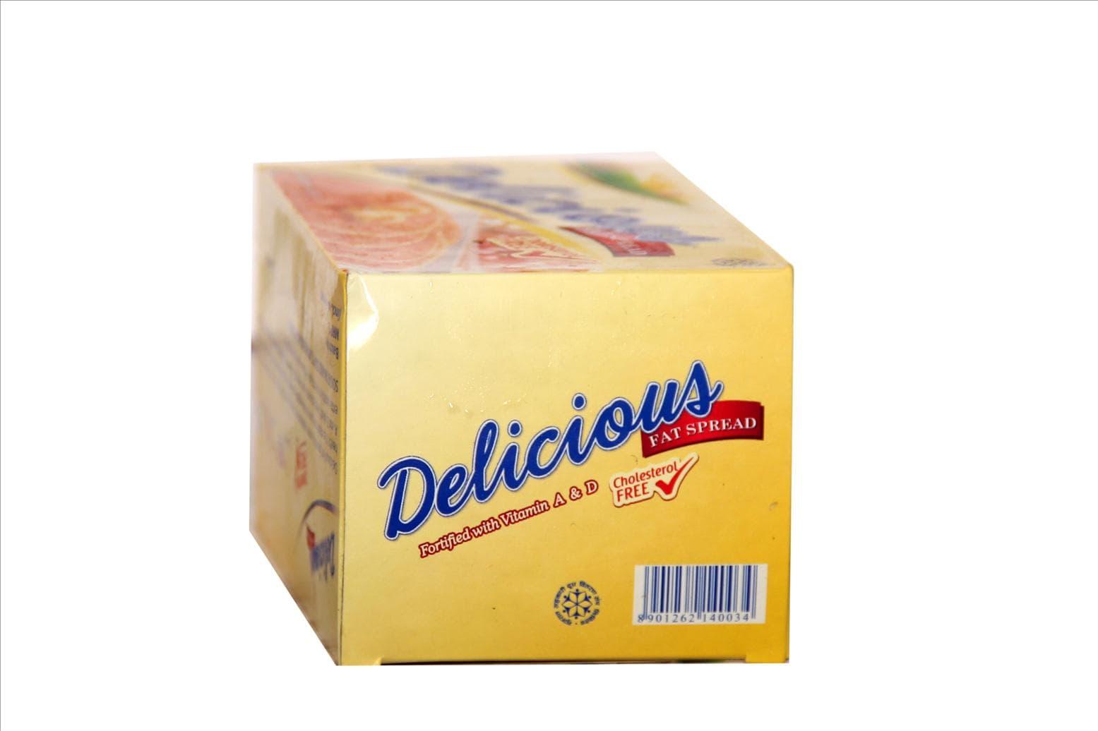 Amul Delicious Butter Spread