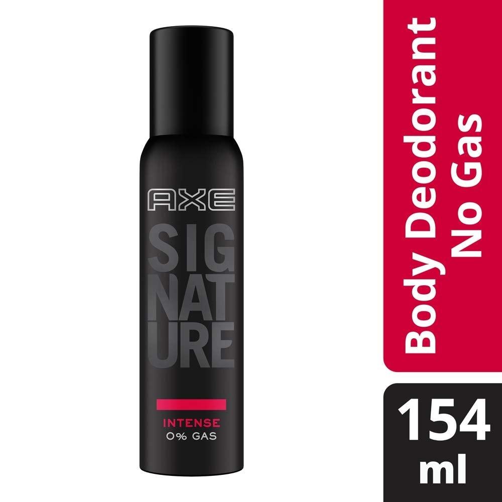 AXE Signature Intense Body Perfume
