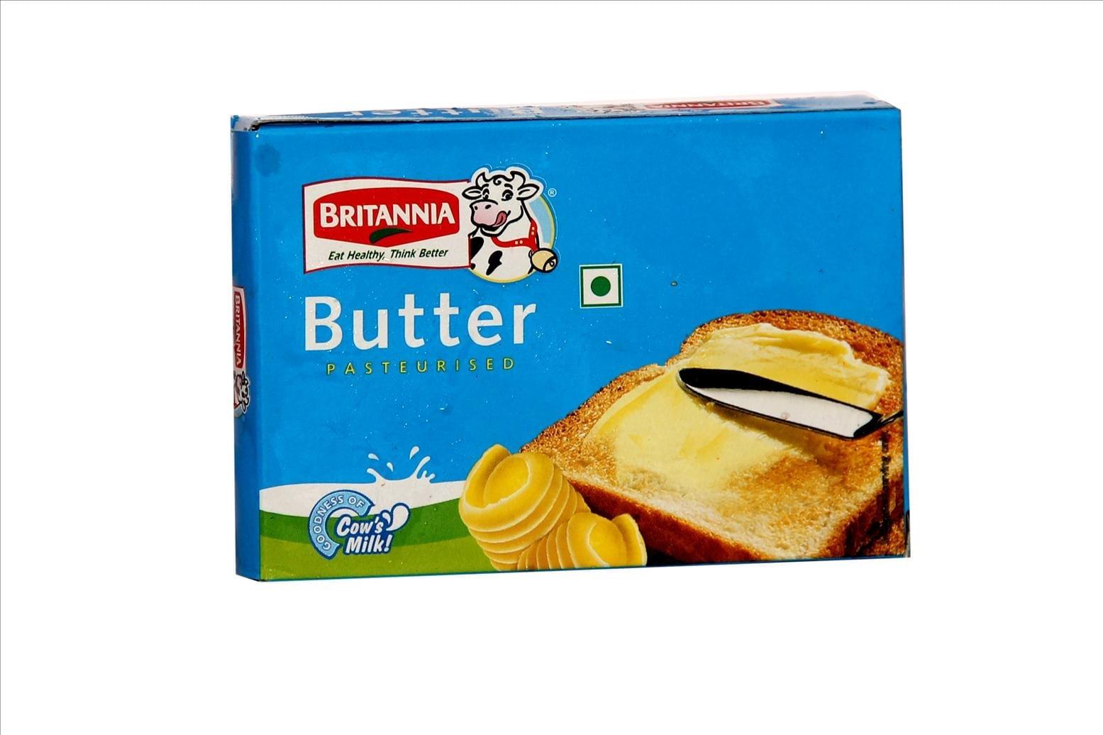 Britannia Butter 100 Gm