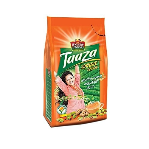 Brooke Bond Taaza Masala Chaska Tea 250 Gm