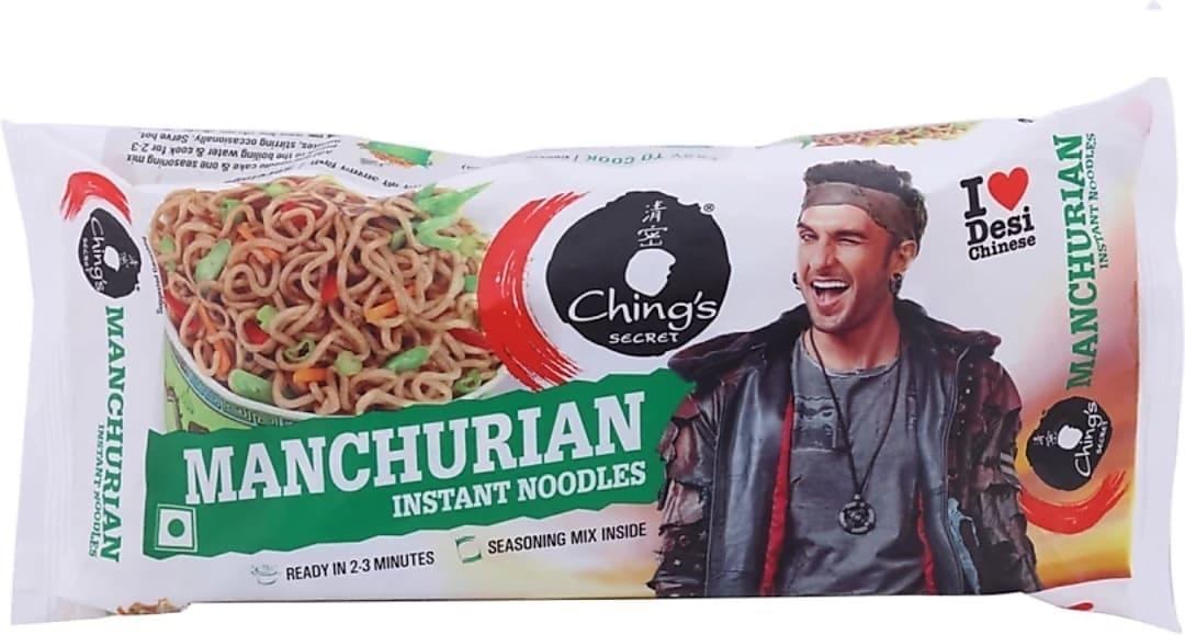 Ching's Secret Manchurian Noodles 240 Gm