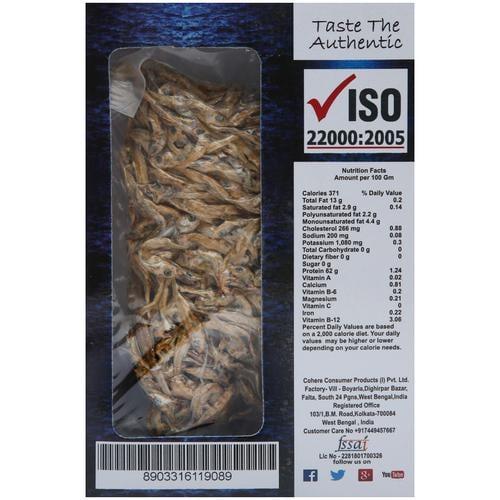Cohere Dry Fish Kachki (Box) 90 Gm