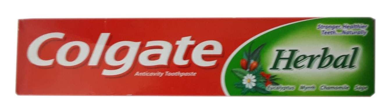 Colgate Herbal Anticavity Toothpaste 200 Gm