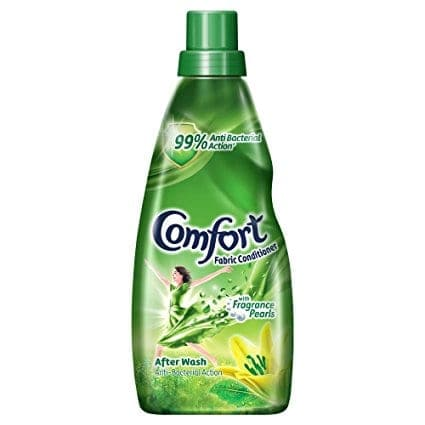 Comfort Anti Bacterial After Wash Fabric Conditioner 860 Ml