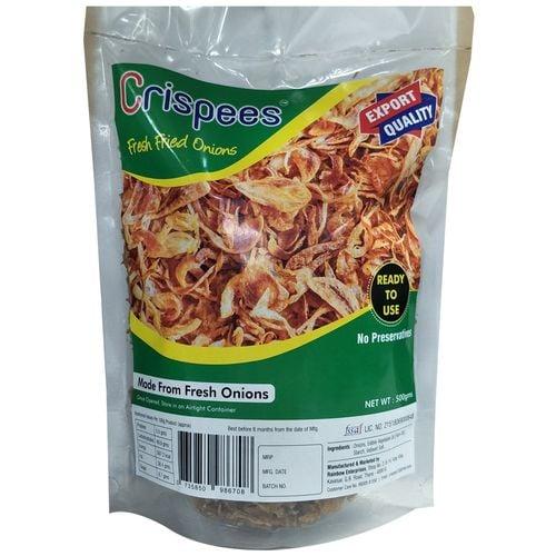 Crispees Fresh Fried Onions 500 Gm