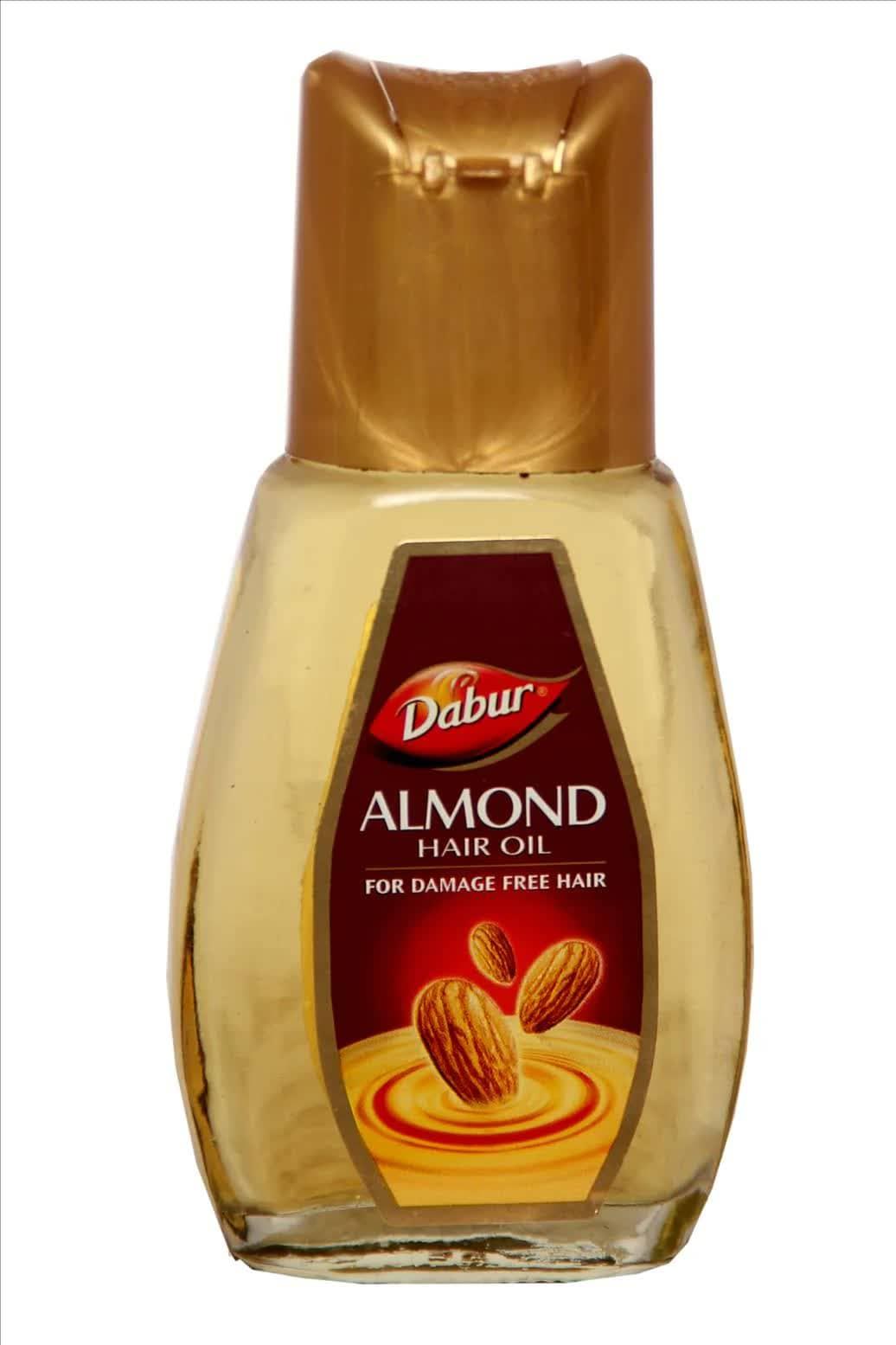 Dabur Almond Hair Oil 100 Ml