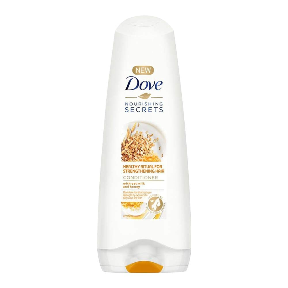 Dove Healthy Ritual For Strengthening Hair Conditioner 180 Ml