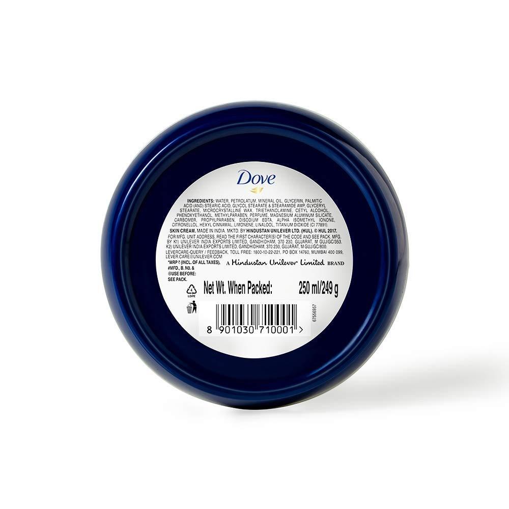 Dove Rich Nourishment Cream 250 Ml