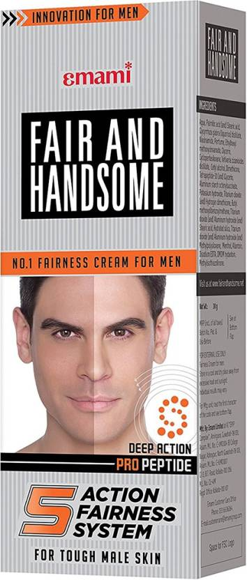 Fair And Handsome Fairness Cream 30 Gm