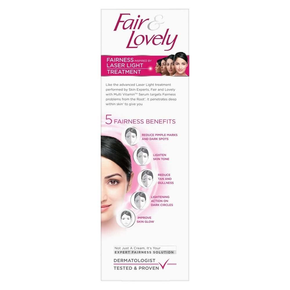 Fair & Lovely Advanced Multi Vitamin Cream