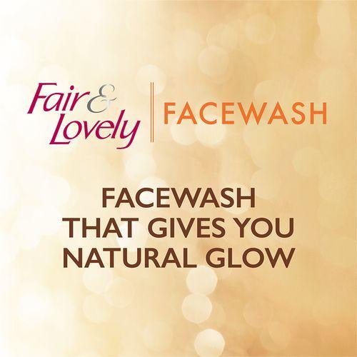 Fair & Lovely Ayurvedic Care Face Wash