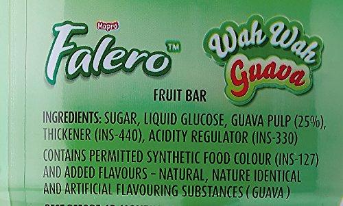 Falero Wah Wah Guava Candy 581.4 Gm