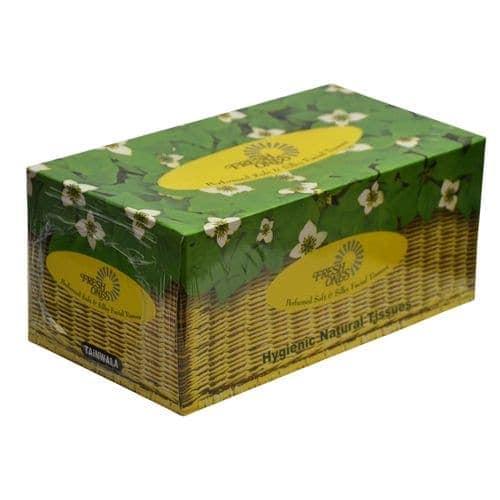 Freshones Facial Tissue Basket (200 Pulls)