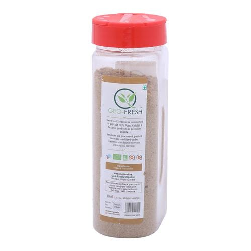 Geo Fresh Powder Organic Coriander USDA Certified 150 Gm