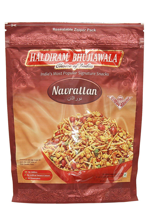 Haldiram's Bhujiawala Navrattan