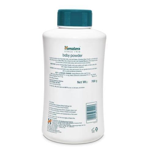 Himalaya Baby Powder 700 Gm