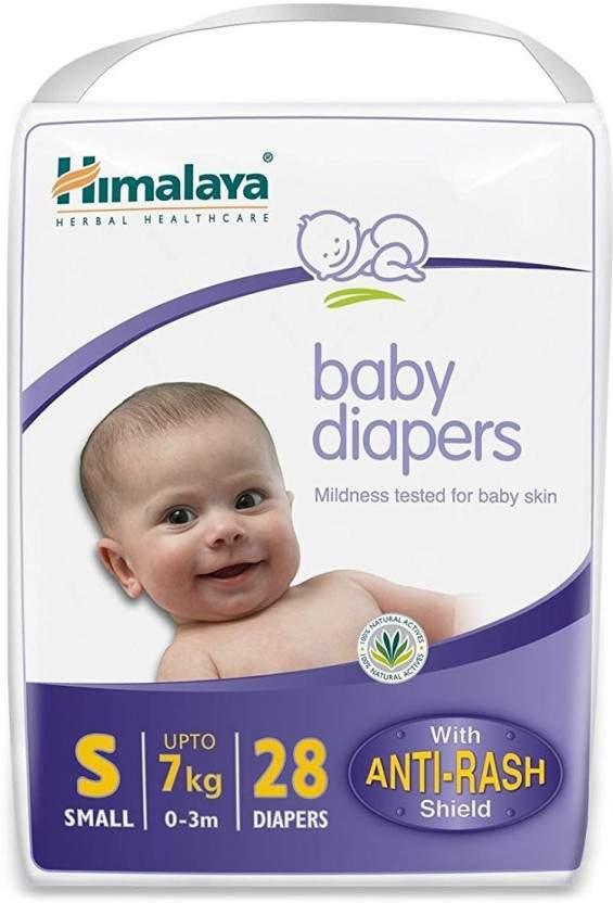 Himalaya S 28 - S Diaper 28 Pc