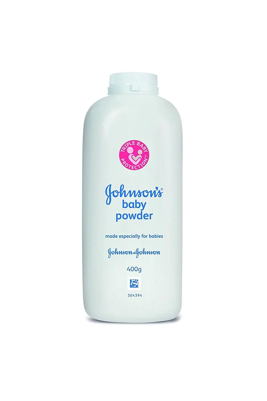 Johnson's Baby Powder 400 Gm