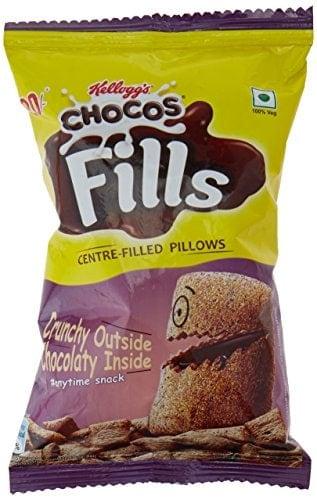 Kellogg's Chocos Fills 32 Gm
